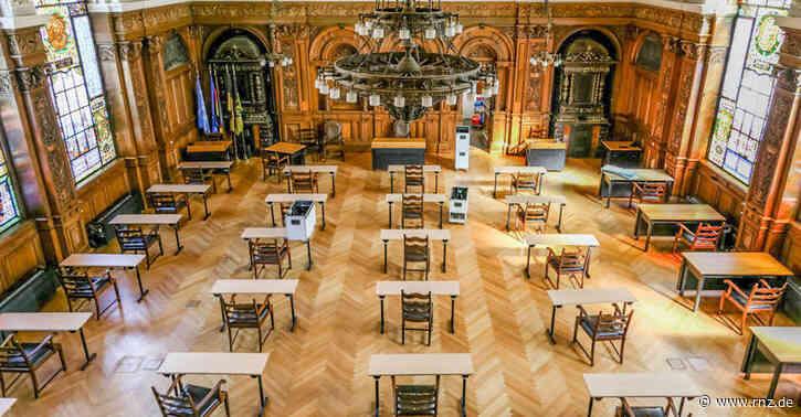 Heidelberg in Corona-Zeiten:  Gemeinderat entscheidet jetzt elektronisch