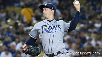Tampa Bay Rays all-time team: Price, Snell in rotation; Crawford, Longoria in order of AL's youngest club