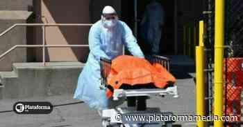 EUA batem novo recorde de mortes por coronavírus em um dia - Plataforma Media