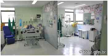 Salários de até R$ 7 mil! Prefeitura de Contagem contrata profissionais de saúde - BHAZ