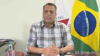 Coronavírus: prefeitura de Contagem vai usar 'poder de polícia' para comerciantes que descumprirem isolamento - G1