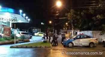Serrinha Itaipuaçu-Itaipu será fechada em cumprimento ao decreto de Niterói - Lei Seca Maricá (LSM)