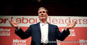 Labour leader Keir Starmer announces new shadow cabinet