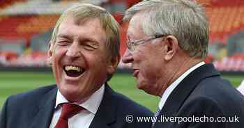 The day Kenny Dalglish put Alex Ferguson firmly in his place