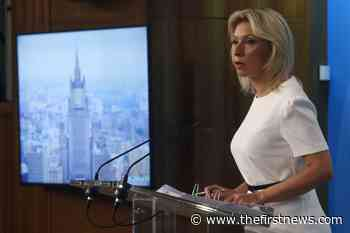 Poland seeks Russian help to mark Smolensk air disaster, Katyn Massacre - The First News