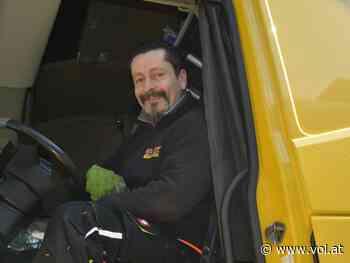 Wertschätzung auch für Berufskraftfahrer - VOL.AT - Vorarlberg Online