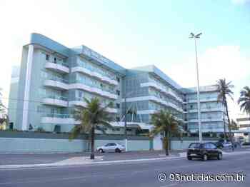 Ministério Público fiscaliza hotel na Orla de Atalaia que descumpria decreto estadual e municipal - 93Notícias