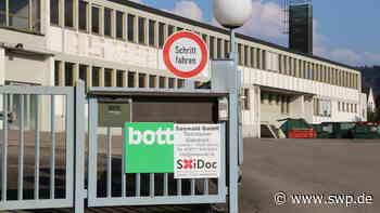 Schefenacker-Gelände in Oberrot: Das Leben kehrt in die Industriebrache zurück - SWP