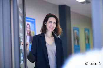 Municipales 2020 à Maisons-Laffitte : Amélie Therond Keraudren propose un débat aux autres candidats - actu.fr