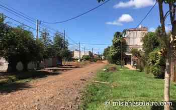 Vecinos de Miguel Lanús y San Onofre reclaman más seguridad - Misiones Cuatro