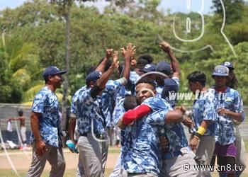 Siuna y Laguna de Perlas van por título de la serie Costa Caribe - TN8 Nicaragua