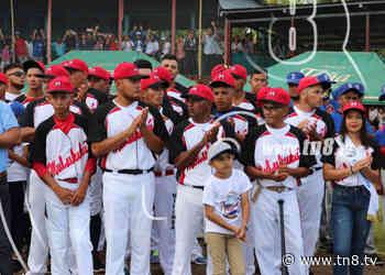 Laguna de Perlas, Puerto Cabeza, Bluefields y Siuna a semifinales de la serie de la Costa Caribe - TN8 Nicaragua
