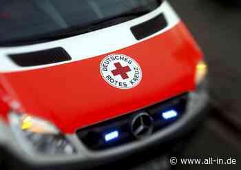 Zusammenstoß: Unfall in Waltenhofen: Motorradfahrer (22) schwerstverletzt - Waltenhofen - all-in.de - Das Allgäu Online!