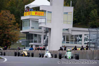 Circuit Mont-Tremblant, World-Class Racetrack Built In 1964, Ruled A Nuisance - MotorIllustrated
