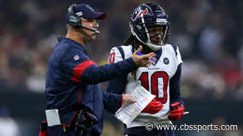 Ranking the 10 worst moves of 2020 NFL offseason: Texans' DeAndre Hopkins deal trumps them all