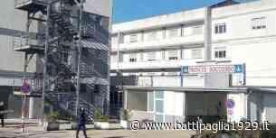Sala Consilina. Coronavirus, morti altri due anziani all'ospedale di Polla - Battipaglia 1929