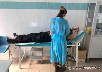 """Una guardia medica per pazienti Covid, presto attiva a Sala Consilina. Si eviterà di congestionare il """"Curto"""" - Italia2TV"""