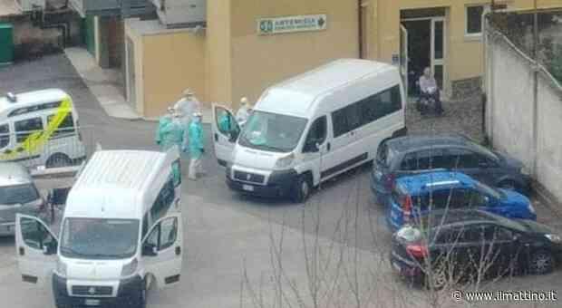 Coronavirus, morti altri due ospiti della casa di riposo di Sala Consilina - Il Mattino
