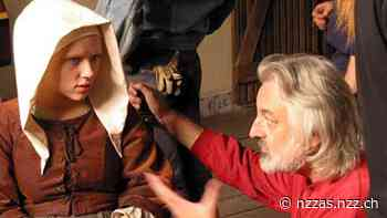 Andrew Jack: Lehrer von Scarlett Johansson und Harrison Ford - NZZ am Sonntag