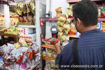 Procon multa supermercado de Osasco em R$ 200 mil por preços abusivos - Portal Visão Oeste