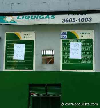De 8 estabelecimentos visitados, apenas um tinha gás de cozinha em Osasco - Correio Paulista