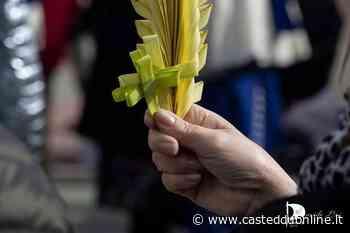 La triste domenica delle Palme lontani dai parenti: Sarroch trasmette la Messa in streaming - Casteddu on Line