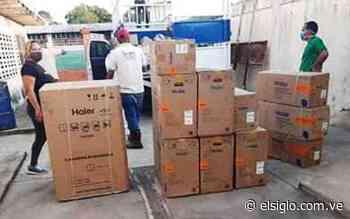 Dotados de aire acondicionado y lavadora el CDI de Camatagua - Diario El Siglo