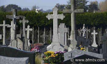 La Courneuve: en cinq jours, 33 enterrements, dont 18 liés au coronavirus - BFMTV.COM