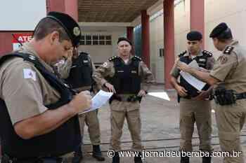 """Operação """"Lins"""" é lançada pela Polícia Militar em Uberaba - Jornal de Uberaba"""