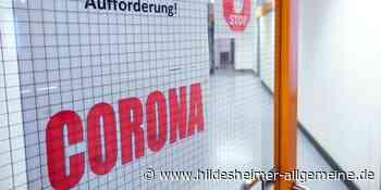 Zahl der Corona-Fälle im Kreis Hildesheim wieder leicht gestiegen - www.hildesheimer-allgemeine.de