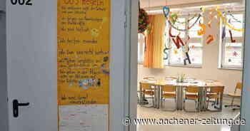 Notbetreuung bleibt für Familien kostenfrei: Auch Simmerath setzt OGS-Beiträge aus - Aachener Zeitung
