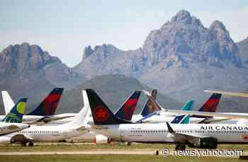 Delta extending SkyMiles benefits as coronavirus forces drastic reduction in flights