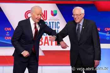 Democratas adiam convenção para eleger candidato à Casa Branca - VEJA.com