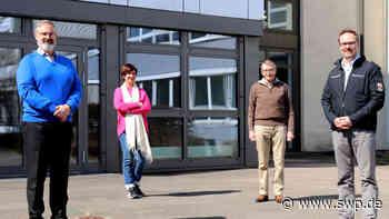 Corona News Kreis Neu-Ulm: Kampf gegen Coronavirus – Landrat ernennt Dr. Stefan Thamasett zum Versorgungsarzt - SWP