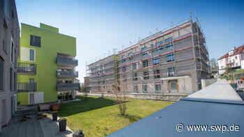 Wohnen in Ulm und Neu-Ulm: Trotz Corona – Preise auf dem Wohnungsmarkt sind noch hoch - SWP