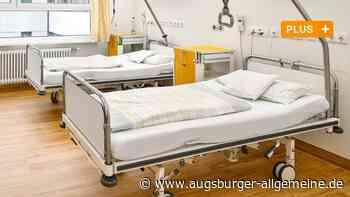 Jetzt sind es schon zwei Corona-Tote im Kreis Neu-Ulm - Augsburger Allgemeine