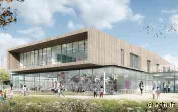 Bagneux. Prévue à la rentrée 2020, cette nouvelle école n'ouvrira qu'en septembre 2021 - actu.fr