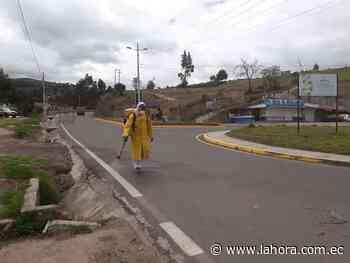 Pujilí suma dos casos de contagiados - La Hora (Ecuador)