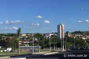 Prefeitura de Agudos cria Centro de Referência para Síndromes Respiratórias - 94fm.com.br