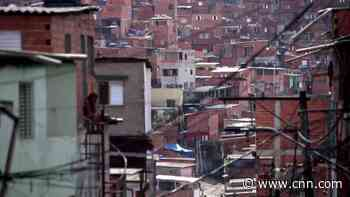 Brazil's favelas are left to combat Covid-19 on their own
