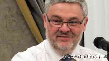Norman Wells, leading family campaigner, dies of COVID-19 - The Christian Institute