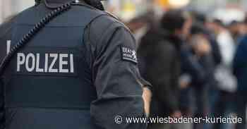 Gegen Widerstand: Wiesbadener Polizei löst Zusammenkunft auf - Wiesbadener Kurier