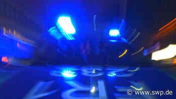 Polizei Ulm und Neu-Ulm: Großeinsatz – Gefährliche Verfolgungsjagd von der Heidenheimer Straße bis zum Wiley-Areal - SWP