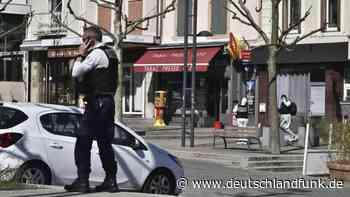 Südfrankreich - Polizei nimmt weitere Person nach Messerangriff fest - Deutschlandfunk