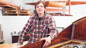 Serie | Krisen-Tagebuch: Julien Norman Melke (26) meistert den harten Alltag - Potsdam - Startseite - Potsdamer Neueste Nachrichten