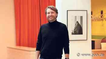 Leiter des Bürgerhauses: Tim Spotowitz wirbt für den unterschätzten Schlaatz - Potsdam - Startseite - Potsdamer Neueste Nachrichten