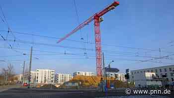 Stadtentwicklung in Potsdam: Wohnungsbau kann leicht aufholen - Potsdam - Startseite - Potsdamer Neueste Nachrichten