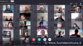 Consiglio Comunale in videoconferenza: a Vimodrone l'attività amministrativa va avanti - Fuoridalcomune.it