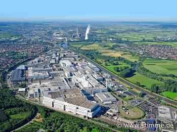 Audi verlängert Kurzarbeit in Neckarsulm - Heilbronner Stimme