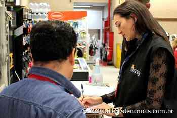 Procon de Esteio fiscaliza denúncias de preços abusivos em supermercados - Diário de Canoas